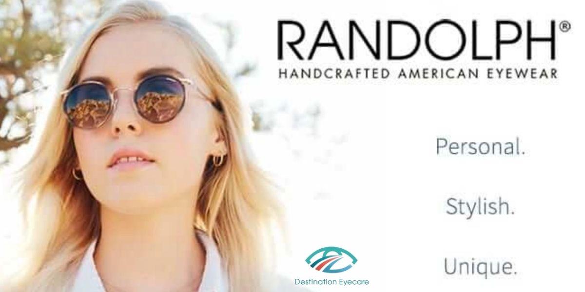 randolph eyewear