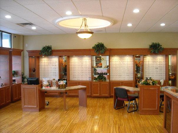 Blountville Family Eyecare Expansion